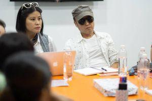 Sau Lý Nhã Kỳ đến lượt đạo diễn Park Hee Jun tố cáo NSX phim 'Thiên đường' không thanh toán kinh phí