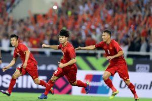 Giá quảng cáo trận chung kết AFF Cup trên VTV lên gần 1 tỉ đồng cho 30 giây