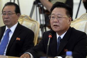 Triều Tiên: Biện pháp trừng phạt của Mỹ là hành động thù địch