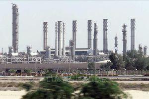 Mỹ và Saudi Arabia thúc đẩy hợp tác năng lượng