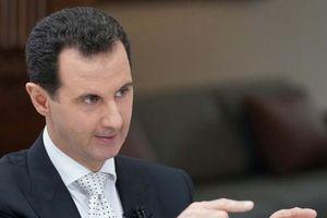 Tổng thống Assad khẳng định Israel 'cố tình' khiến trinh sát cơ Nga bị bắn rơi
