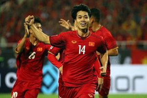Bài thơ về lịch sử AFF Cup và thành tích của đội tuyển Việt Nam gây sốt