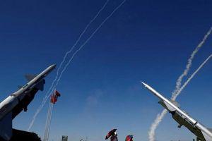 Syria: Nga bất ngờ chuyển S-300 đến gần nơi lực lượng Mỹ đóng quân