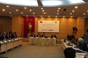 Vận tải biển là lĩnh vực hợp tác tiềm năng nhất giữa Việt Nam và Hy Lạp