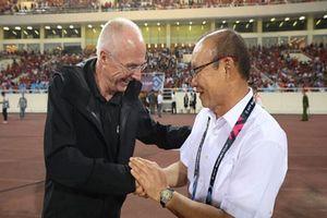 HLV Eriksson: 'Đội tuyển Việt Nam sẽ vô địch AFF Cup 2018'