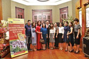 Báo Người Tiêu Dùng khai trương văn phòng thường trú tại TP.Đà Nẵng