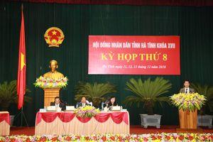 Hà Tĩnh: Qua thanh tra, phát hiện sai phạm hơn 25 tỷ đồng