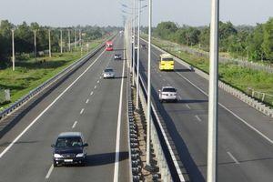 Phó Thủ tướng Trịnh Đình Dũng chủ trì cuộc họp về chuẩn bị đầu tư tuyến cao tốc Bắc-Nam