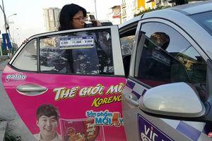 17 hãng taxi tham gia liên minh 'quyết đấu' Grab