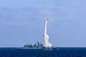 Nhà Trắng kinh sợ Kalibr, đòi Nga hủy bỏ hoặc sửa đổi tên lửa hành trình