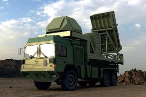 Israel phát triển Vòm Sắt cơ động theo mô hình tổ hợp tên lửa tầm gần Tor Nga