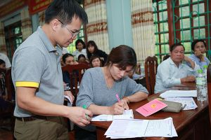 Cú 'bắt tay' giữa BHXH với Bưu điện Việt Nam