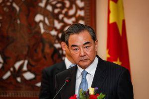 Ông Vương Nghị: Trung Quốc sẽ không thờ ơ vụ bắt lãnh đạo Huawei