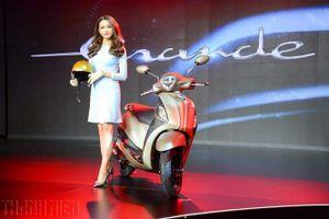 Công nghệ hybrid trên xe máy chỉ là chiêu PR?