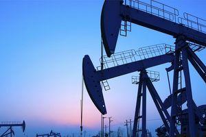 Nỗi lo nhu cầu thấp đẩy giá dầu sụt mạnh