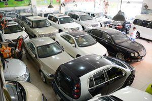 Thị trường ô tô cũ cuối năm: Nhiều lựa chọn sắm xe hơi chơi tết