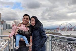 Cuối cùng Lam Trường cũng đã lên tiếng sau thông tin lục đục tình cảm với vợ trẻ