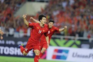 Đội hình dự kiến Việt Nam vs Malaysia: Công Phượng trở lại?