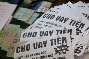 Đà Nẵng: Hoạt động 'tín dụng đen' diễn biến phức tạp, dưới nhiều hình thức