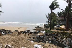 Sau mưa lụt, Đà Nẵng xiết chặt công tác quản lý thoát nước và xử lý nước thải
