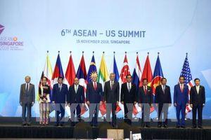 Xây dựng một ASEAN tự cường và sáng tạo