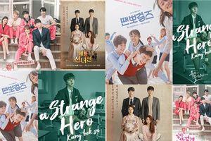 'My Strange Hero' của Yoo Seung Ho - Jo Bo Ah đạt rating khả quan ngay tập đầu tiên lên sóng - NSX tung OST đầu tiên