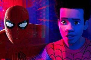 Review 'Spider-Man: Into The Spider-Verse': Phim hoạt hình nhận được đánh giá cao ngoài mong đợi