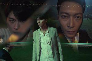 'Memories of the Alhambra': Khán giả shock khi thấy Hyun Bin 'giết người'