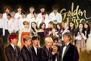 Kpop 2018 và những giải thưởng sinh ra… chẳng biết để làm gì!