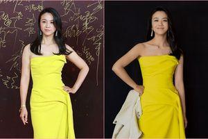 Khán giả Hàn Quốc khen ngợi Thang Duy: 'Nghệ sĩ Hàn mờ nhạt nếu đứng cạnh cô ấy'