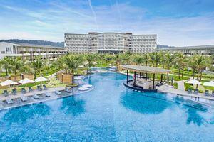 MIKGroup ghi dấu với các dự án BĐS nghỉ dưỡng cao cấp tại Phú Quốc