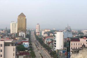 Thái Nguyên: Khẳng định vai trò trung tâm kinh tế vùng