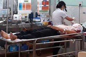 Vụ nữ Phó Chủ tịch HĐND phường bị bắn chết: Nghi phạm đã tỉnh lại