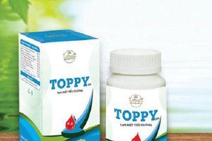 Thần thánh thực phẩm bảo vệ sức khỏe, Công ty CP Quốc tế Lotuzz bị phạt nặng