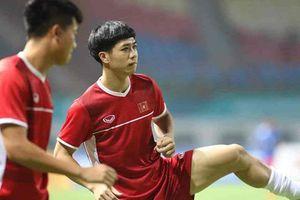 Những kiểu tóc ấn tượng của cầu thủ đội tuyển Việt Nam tại AFF Cup 2018