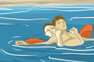 Kỹ năng sơ cứu: Hướng dẫn cách cứu người bị đuối nước
