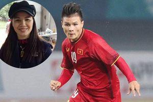 Sát giờ trận chung kết Việt Nam - Malaysia, mẹ Quang Hải mong nhất điều gì ở con trai?