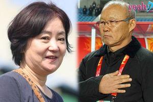 Nếu không có người phụ nữ này, chúng ta chắc chắn sẽ không có HLV Park Hang Seo và những kì tích của bóng đá hiên tại