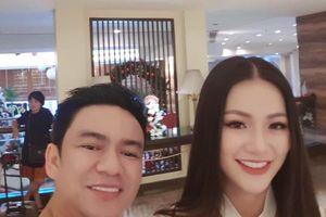 Anh trai Hoa hậu Phương Khánh bị lộ tin nhắn dàn xếp lịch cho em làm ngực sửa răng
