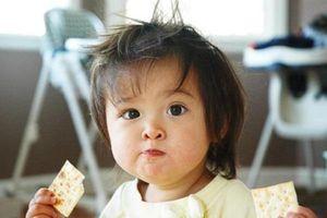 Những cách bổ sung vitamin C cho trẻ giúp con tăng cường sức đề kháng, chống lại mọi bệnh tật