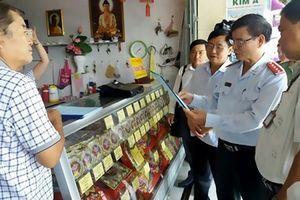 Lập 6 đoàn kiểm tra an toàn thực phẩm dịp Tết Nguyên đán