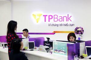 Mobifone tiếp tục bán toàn bộ vốn tại TPBank, giá khởi điểm không thấp hơn 25.230 đồng/cp