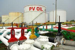 PV OIL điều chỉnh room ngoại từ 49% về 6,62%