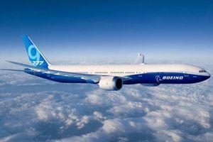 Khám phá 'siêu máy bay' Boeing 777X mới có thể bay hơn nửa vòng Trái Đất