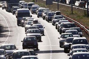 Các nhà sản xuất ô tô gây áp lực đối với Hiệp định Thương mại Mỹ - Nhật