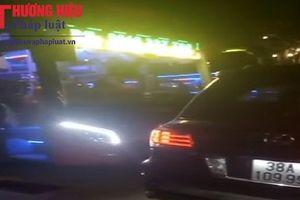 Hà Tĩnh: Nhà xe Mận Vũ 'cạnh tranh' không lành mạnh?