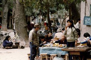 Chùm thơ Mùa đông của Ngô Thị Kim Dung