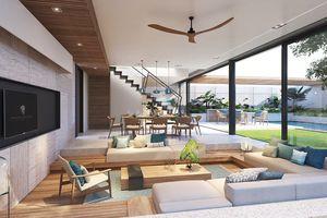 Thiết lập định danh mới bất động sản nghỉ dưỡng tại Phú Quốc