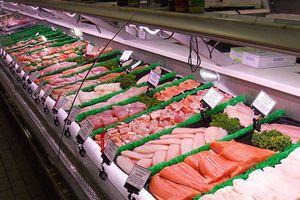 Mua thực phẩm tươi sống qua kênh bán hàng online đang 'nóng'