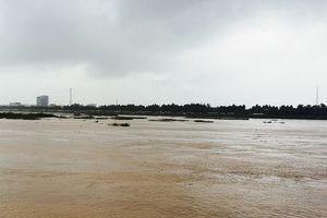 Mưa lũ gây nhiều thiệt hại tại Thừa Thiên Huế
